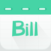 Bill Watch Pro - Bills Reminder and Tracker Icon