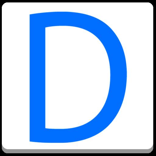 DocsInk Mac OS X