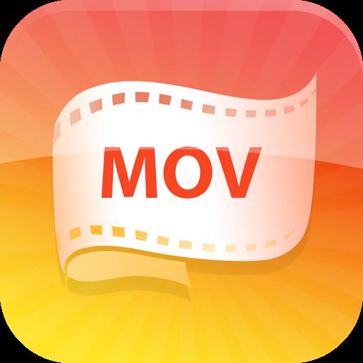 4Video MOV Converter - To MP4/AVI/MP3