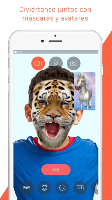 download Tango - Video Call & Chat apps 1