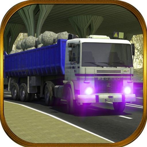 Heavy Duty Truck Loader iOS App