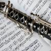 Clarinet Master Class