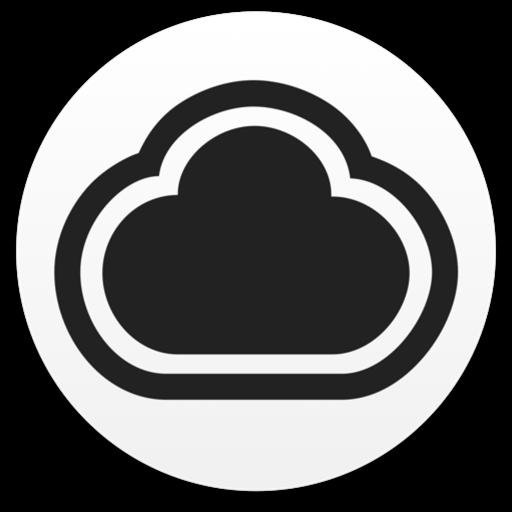 Cloud 云 for Mac