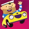 Ahoiii Entertainment - Fiete Cars アートワーク