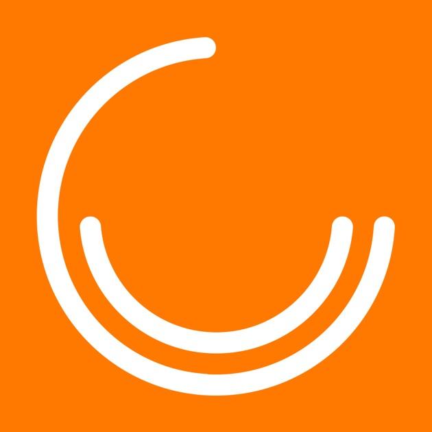 orange business lounge dans l app store. Black Bedroom Furniture Sets. Home Design Ideas