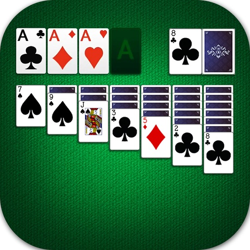 ++Solitaire - Free Solitare Card Games + Fun By Michael Nelson Funnygames Solitaire 1