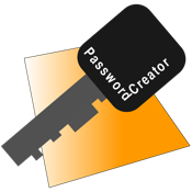Password Creator