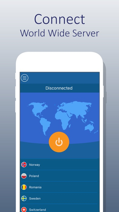 download VPN For iPhone - Unlimited VPN Proxy appstore review