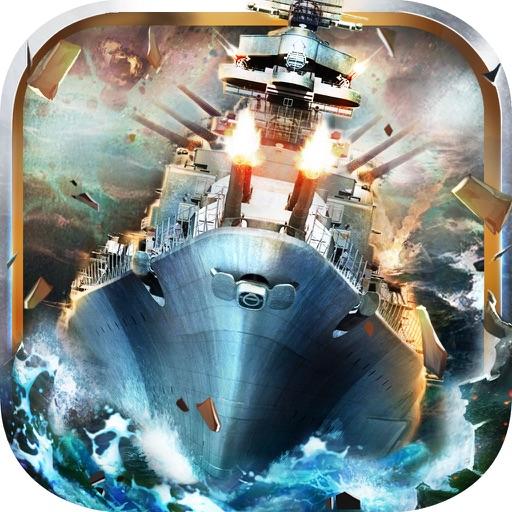 战舰时代-极致写实二战军事海战策略手游!