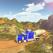 Oil Tanker Transport Hill - Fuel Truck