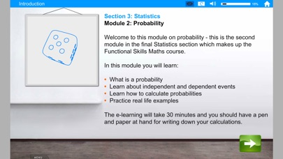 download Functional Skills Maths Probability Pro appstore review