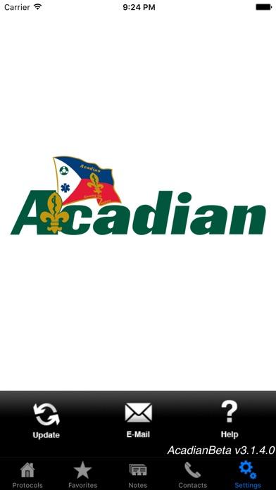 download Acadian Ambulance Service apps 2