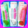 Chewing Gum Maker - Bubble Gum & Cooking Games