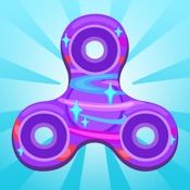 Fidget Spinner   Finger Spinner Collector Hack Gems and Moneys (Android/iOS) proof