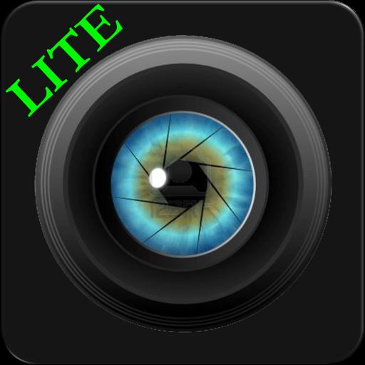 MA Spy Camera Lite Mac OS X