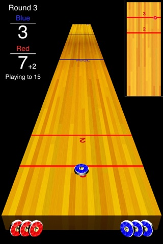 Shufflepuck screenshot 2