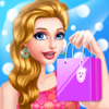 Fashion Girl Shop Dress up : Games for Girls