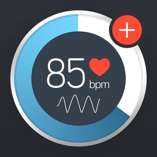 心率检测器:Instant Heart Rate by Azumio