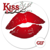 download Kiss GIF Collection Sticker