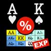 PokerCruncher - Expert - Poker Odds Calculator