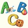 Awesome Alphabet Stickers