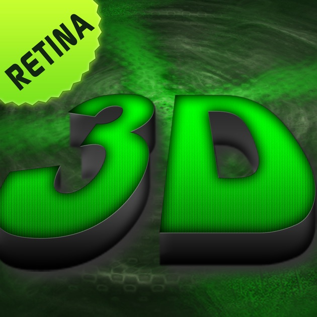 3D Wallpapers & Backgrounds- HD Retina Photos On The App Store