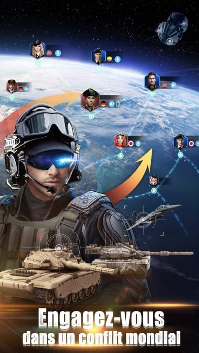 Force Commando-Jeu de guerre multijoueur-FrançaisCapture d'écran de 5