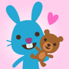 Sago Mini - Sago Mini Friends - Go on a playdate! artwork