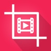 CropCutVid - Crop Video Editor & Effect Maker