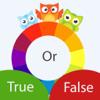 True or False Color Wiki