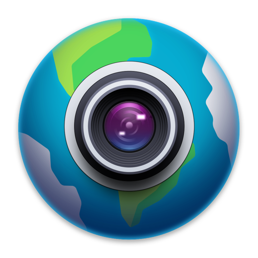 Webcam World View - Путешествие Вокруг Света