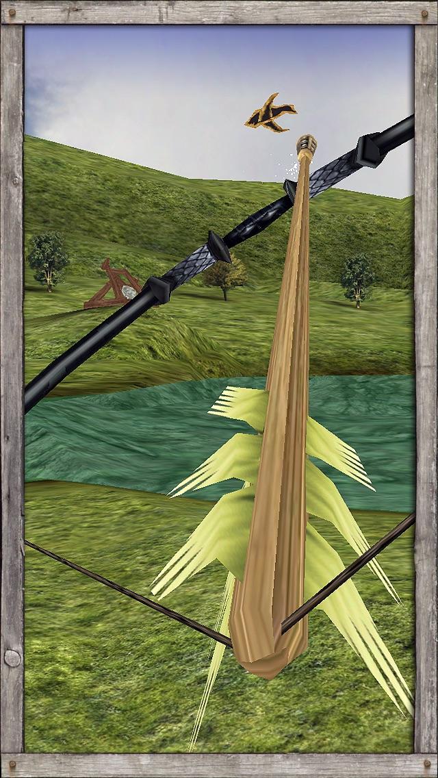 Bowmaster screenshot1