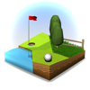 Okidokico Entertainment Inc. - OK Golf artwork