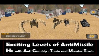 Anti Aircraft Jet War Shooting : Final Battle Screenshot 1