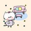 [neco]daily sticker