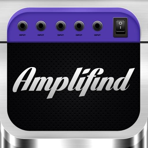 多媒体音乐播放器:Amplifind Music Player and Visualizer