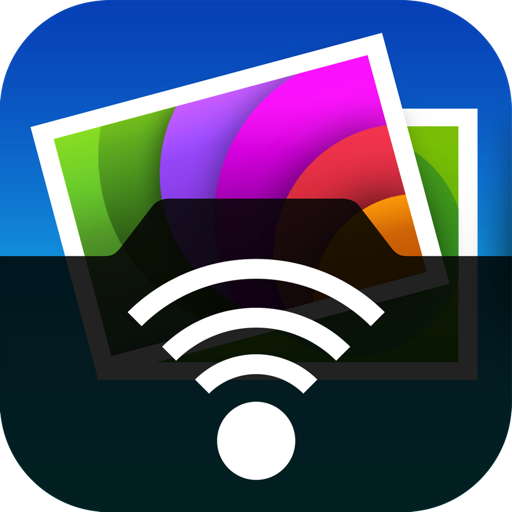 照片同步 PhotoSync - wirelessly transfers your photos an...  For Mac