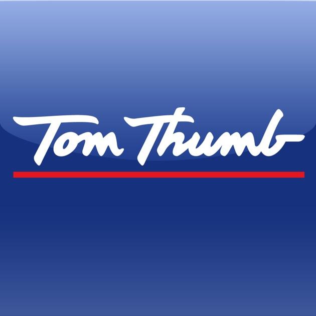 tom thumb application