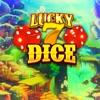 Underwater World Lucky 7 Dice