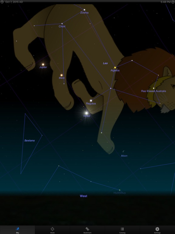 StarMap 3D+: Night Sky, Astronomy, Star View Guide