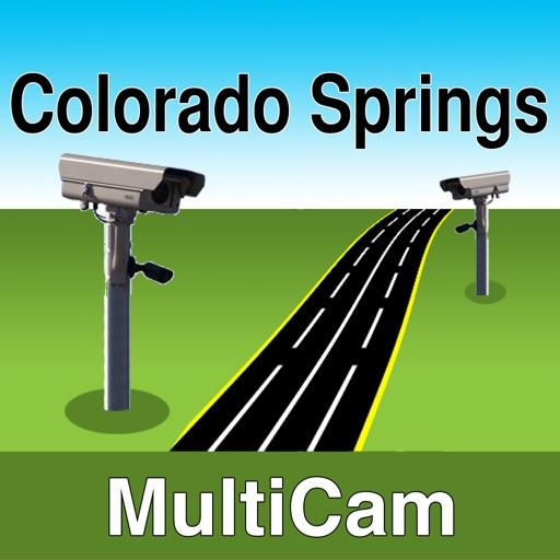 MultiCam Colorado Springs iOS App