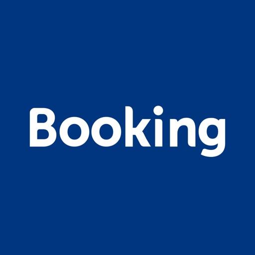 Booking.com – 超过 105 000家的酒店预订系统