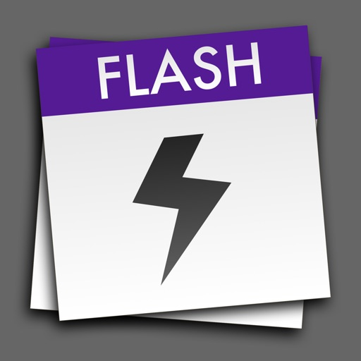 StickyStudy: Flash! (Quizlet and Flashcard Exchange)