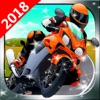 Super Motorcycle Racing Cool Games