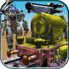 tren robot transformación Wiki