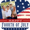 Independence Day Photo Frames - Holiday Card Maker