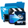 Super MP3 Converter - MP4 in MP3 konvertieren