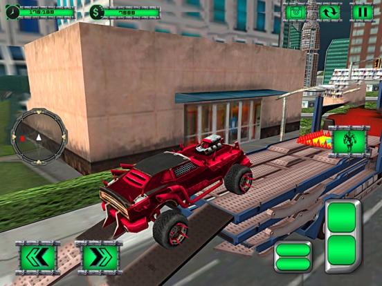 Monster Hero screenshot 5