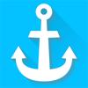 Anchor Alarm - Anchor watch for sailor / yachtsman