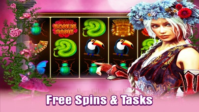 Wild Orchids Slot Machine - Play Simbat Games for Fun Online